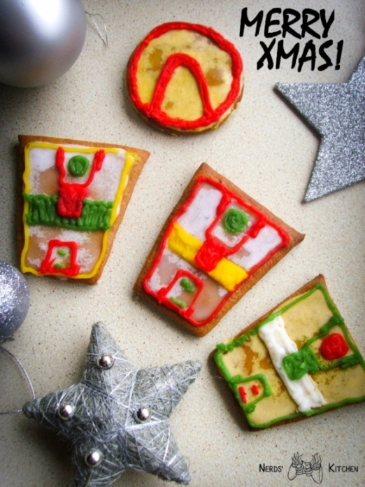 claptrap piernik gingerbread-1-4