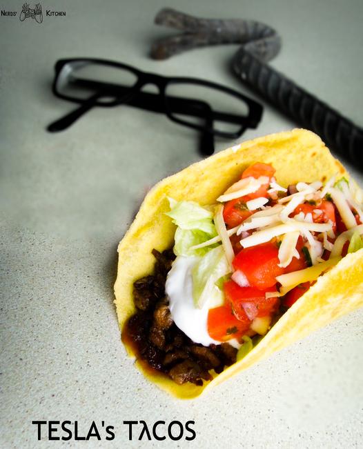 tesla's tacos - half-life - tacos z wołowiną i salsą pomidorową-1