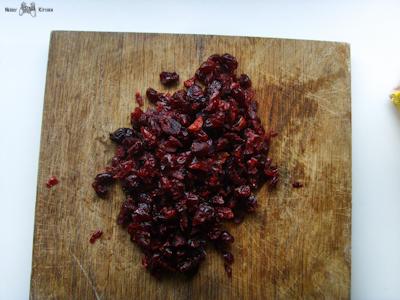shevranberry cookies - tera-ciastka owsiane z żurawiną-2