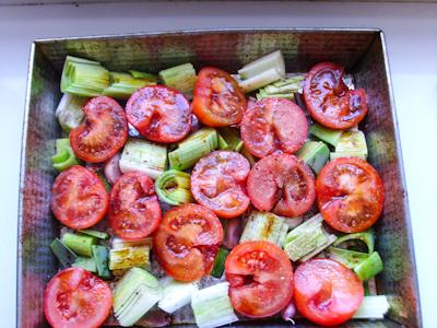 tomato soup z tamriel - skyrim - zupa z pieczonych pomidorów z pesto-4