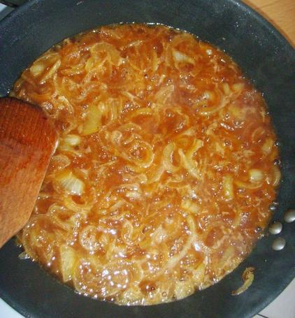 salisbury steak i insta-mash - fallout - stek salisbury i puree ziemniaczane (7)