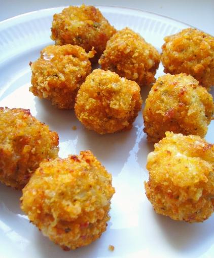 balls and rings cluckin bell - gta - kulki z kurczaka i krażki cebulowe-7