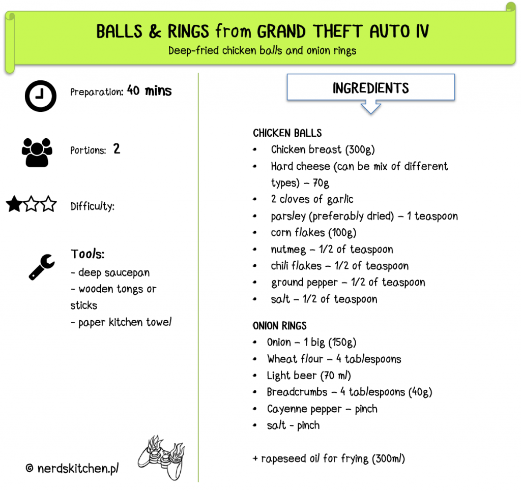 balls and rings - grand theft auto IV