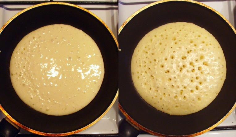 pancakes - saints row iv - puszyste naleśniki amerykańskie-5