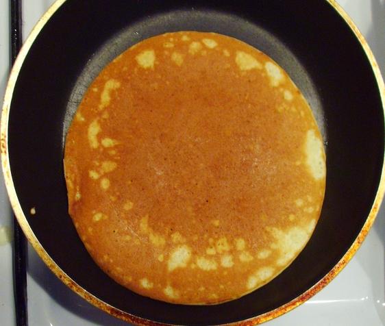 pancakes - saints row iv - puszyste naleśniki amerykańskie-6