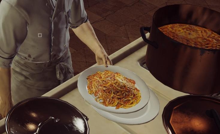 hitman-spaghetii-bolognese