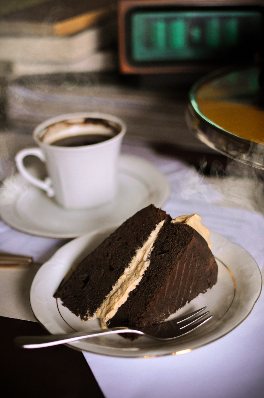 Coffee Noir - coffee cake (6)